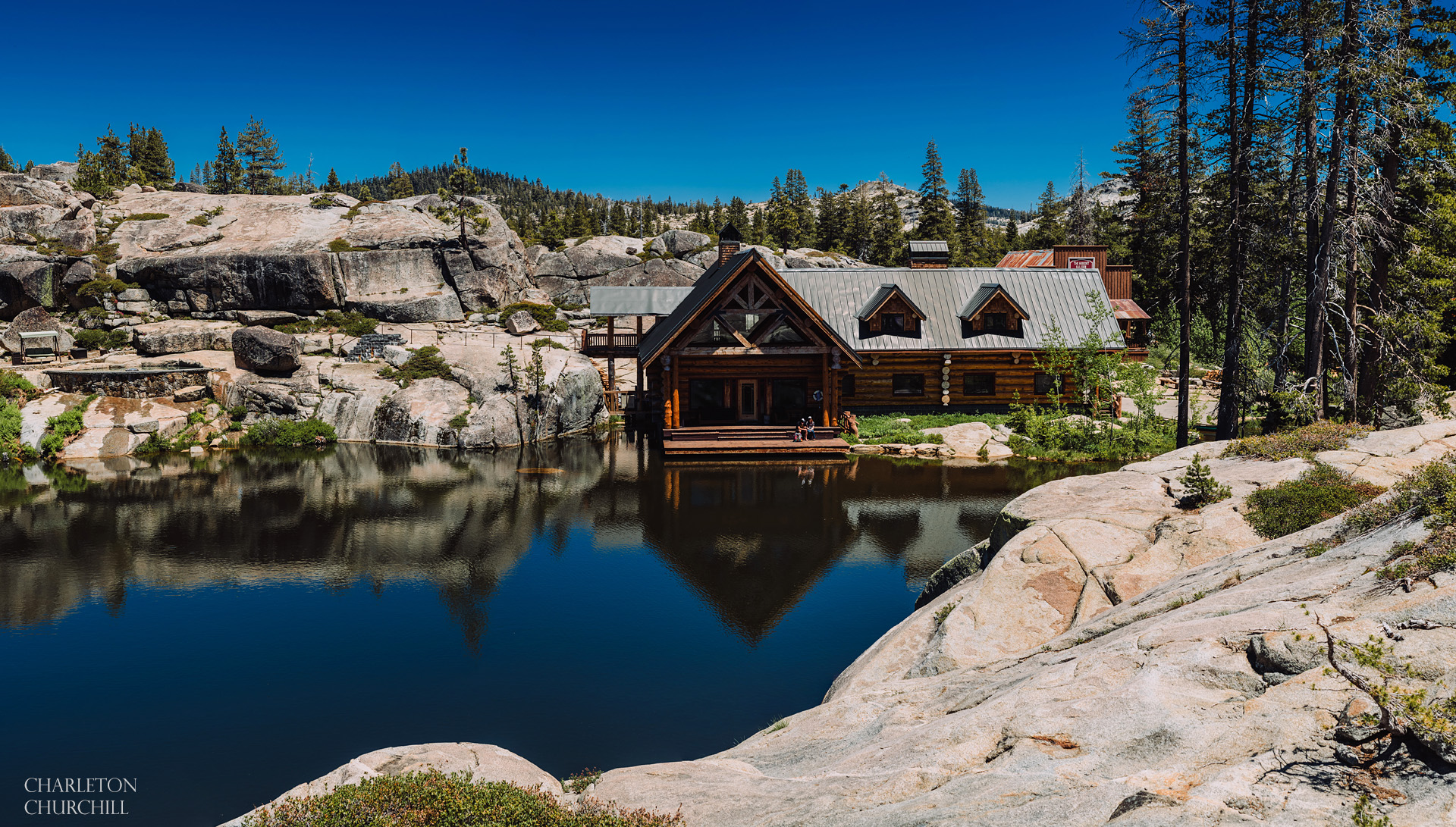 book your wedding at Kirkwood's TheHideout on Hwy88 California adventure wedding venue around Lake Tahoe