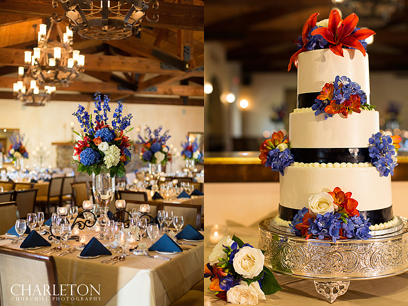Catta Verdera Country Club Wedding Photos Lake Tahoe Wedding