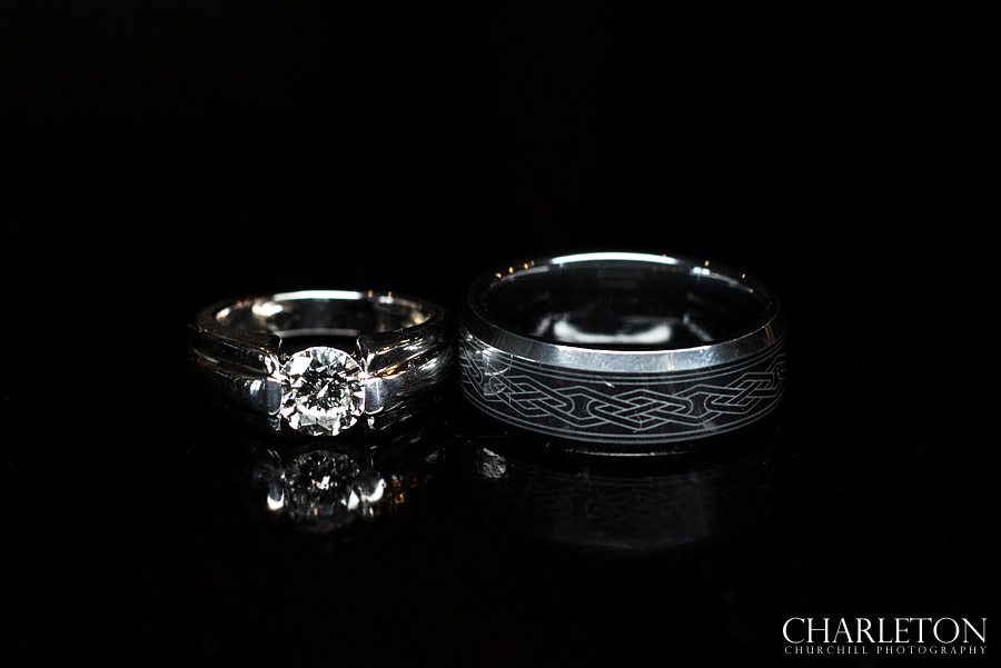 wedding rings on kauai lodging for couples