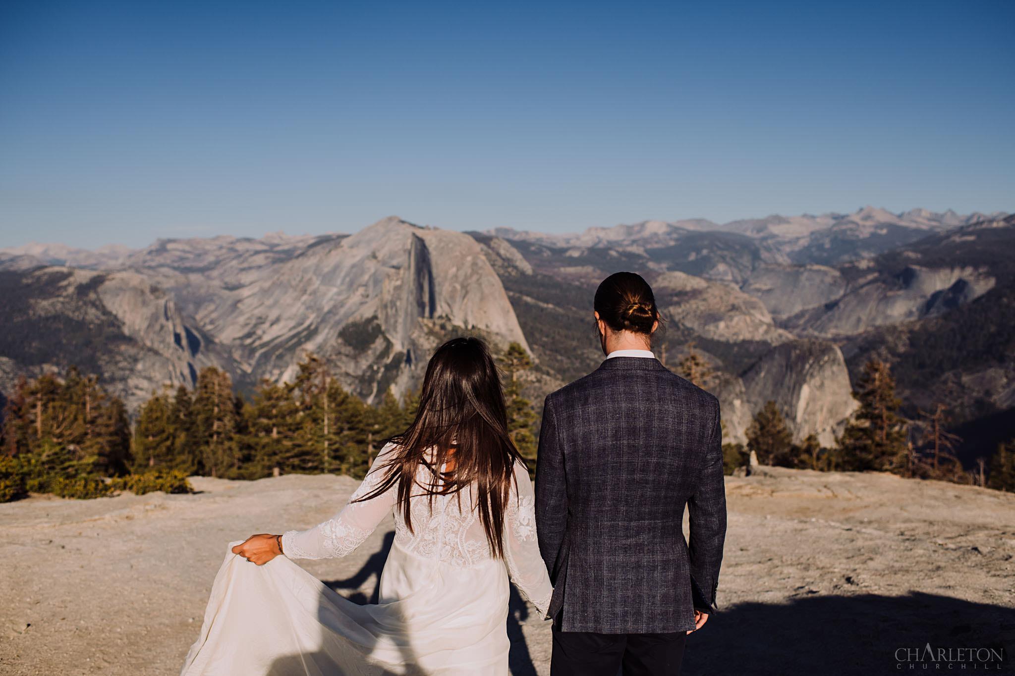 Blogs On Adventure Wedding Photography | Charleton Churchill Photography