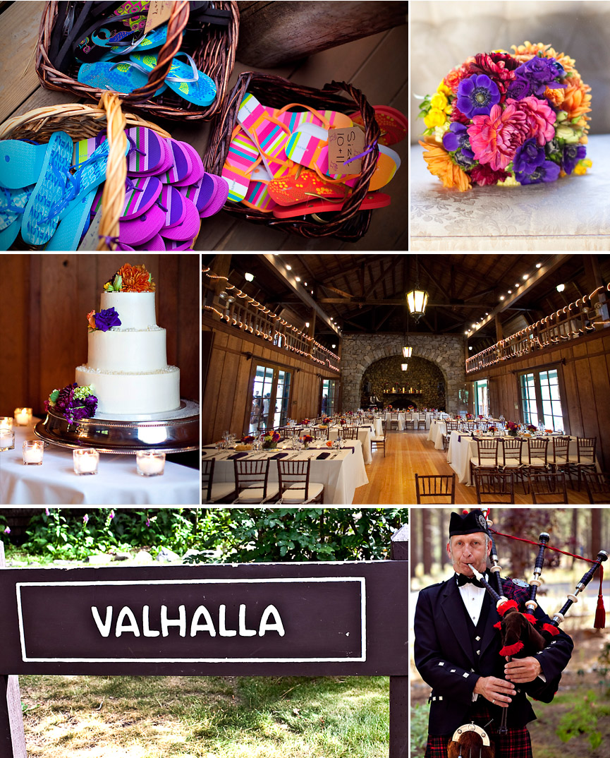 wedding pictures valhalla grand hall