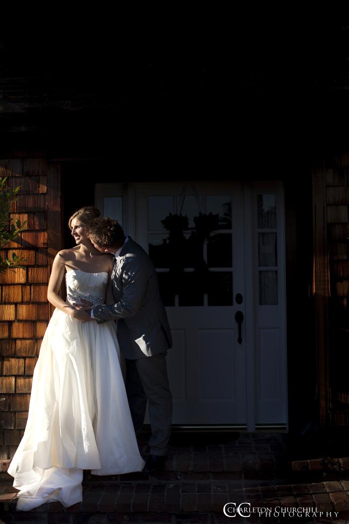 bride creative picture dark light