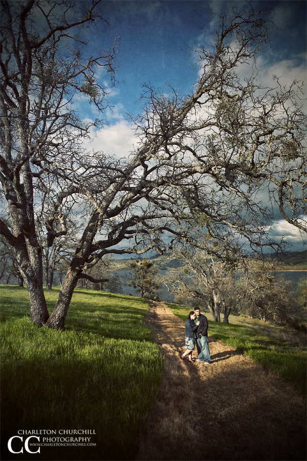 lake pardee engagement session in amador county photographer