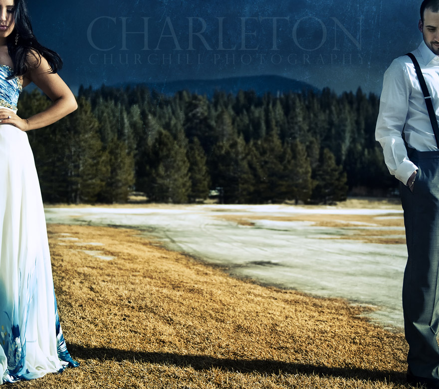 engagement photography south Lake Tahoe
