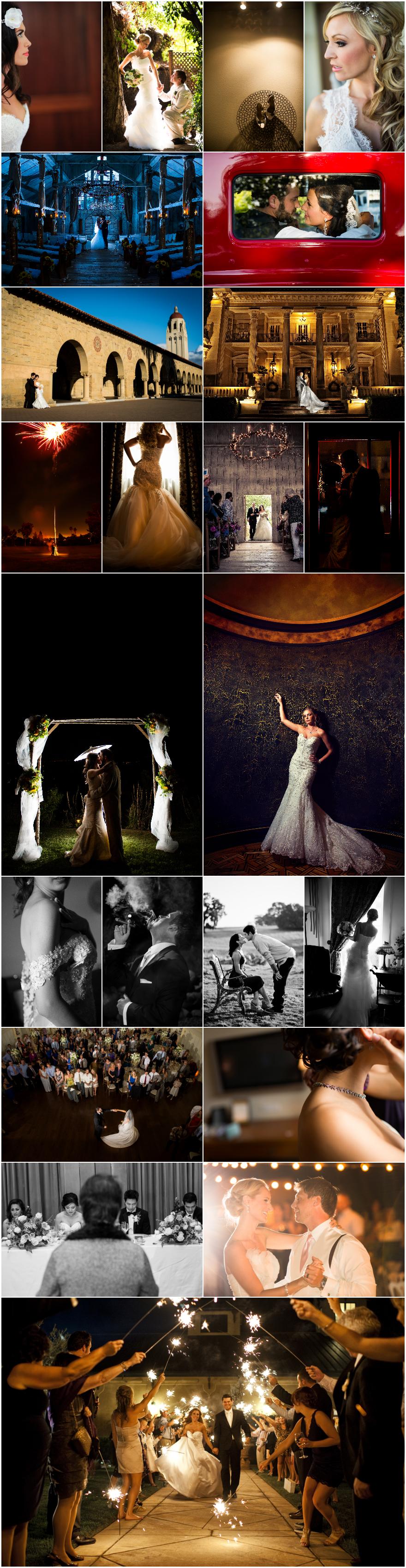 best of 2012 wedding photography sacramento