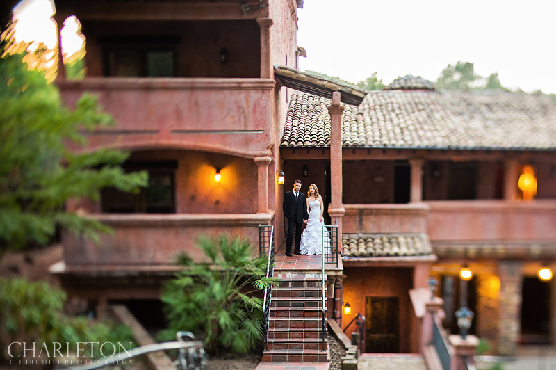 tuscan-styled wedding photography by destination wedding photographer