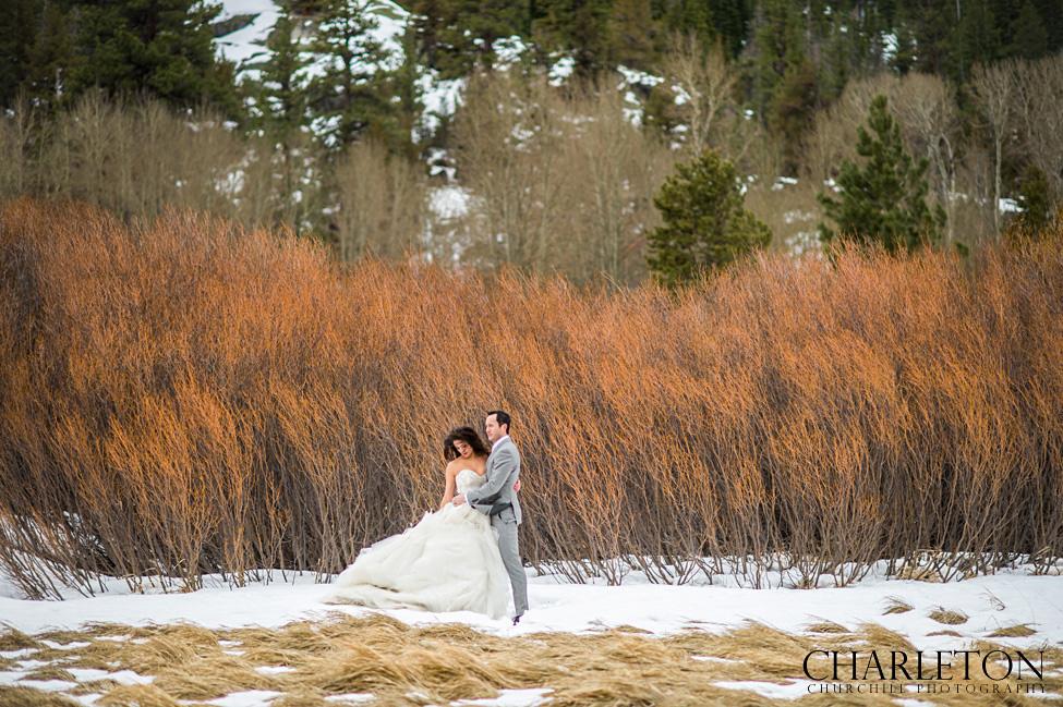 landscape wed couple epic