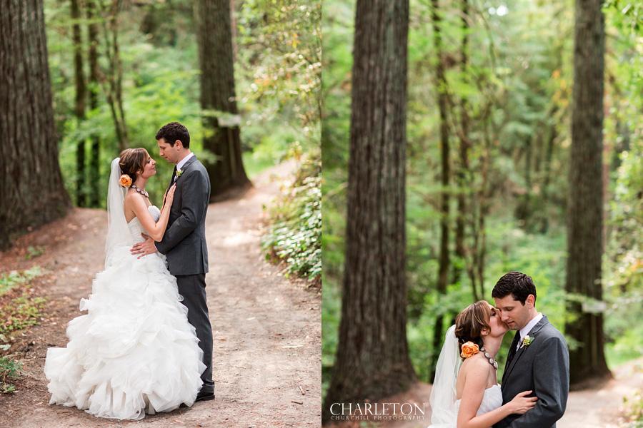 griffith woods wedding photos