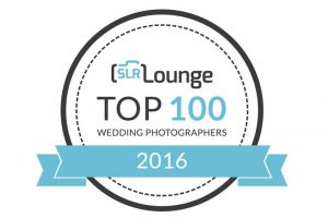 top 100 wedding photographers in the US and Canada