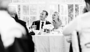 classy wedding monte verde inn