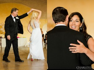 first dances mother son