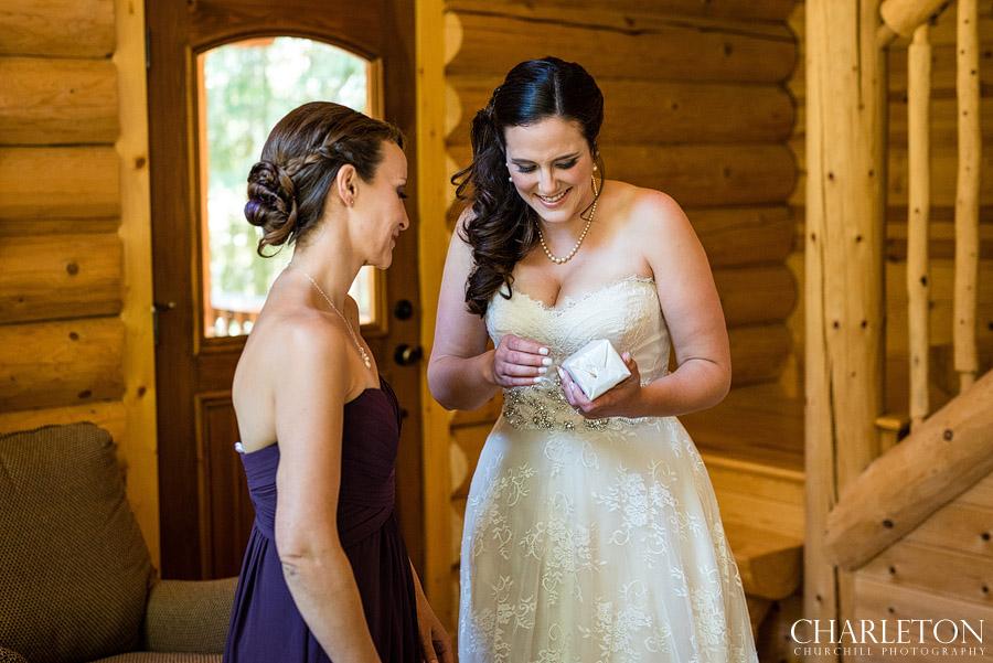 arnold wedding lodge