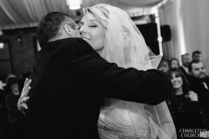 daddy daughter hug