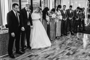 bridal party prayers