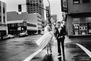 downtown sacramento wedding photography