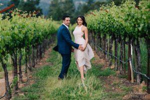 vineyard session engaged