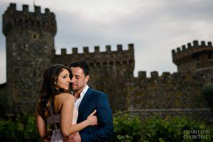 castle couple pictures