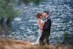 hwy 49 coloma river wedding