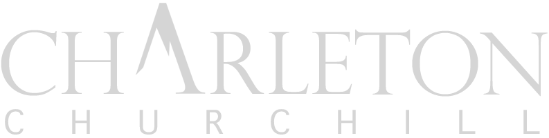 logo of charleton churchill photography